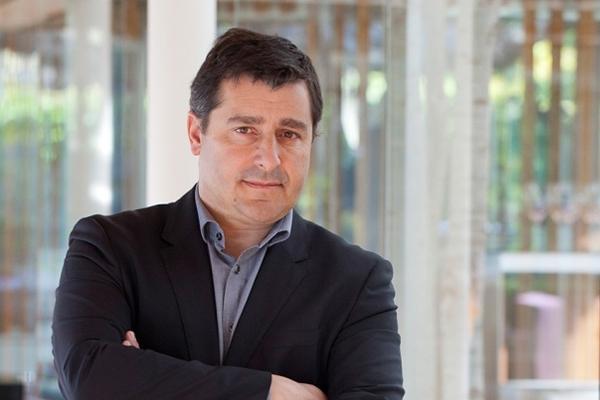 Josep Roca Fontané es el nuevo 'Padrino del Mosto 2018'
